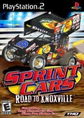 PS2 Sprint Cars