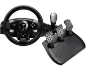 PC Volante ThrustMaster Rally GT Clutch Edition